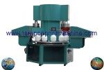 4 Colors Balls Pad Printing Machine