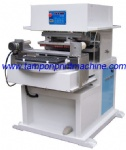 Keyboard Pad Printing Machine with Conveyor